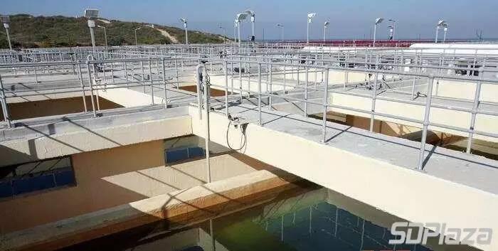 太阳能与海水淡化组合是否经济可行?取决于这些因素