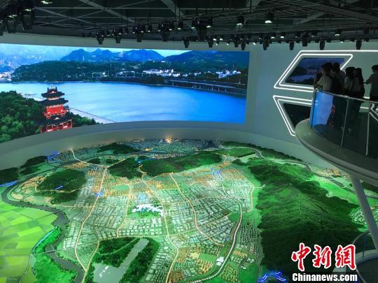 浙江丽水开发区百亿项目成功签约 铸就绿色发展新引擎